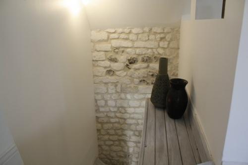 cr ation de mobilier sur mesure fer forg console. Black Bedroom Furniture Sets. Home Design Ideas