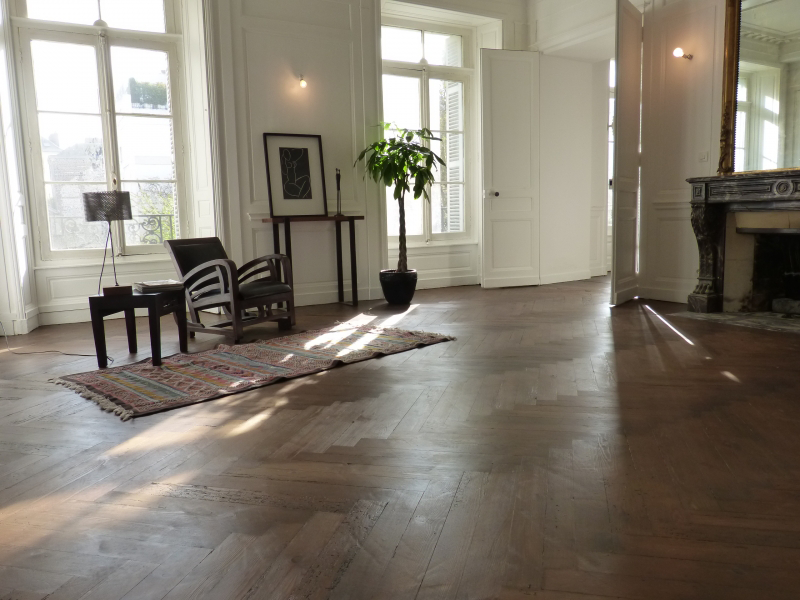 Awesome Relooking Appartement Haussmannien Contemporary ...